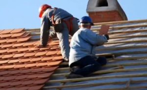 Why Roofing Is Such A Dangerous Job Latelybar